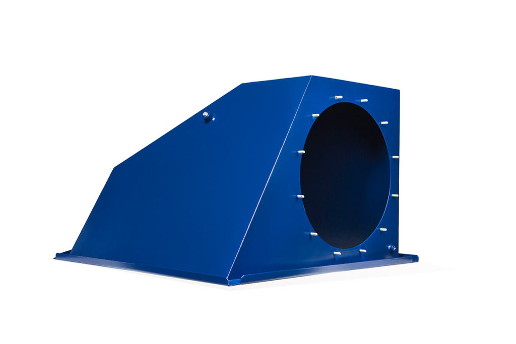 Laine-Engineering pays close attention to demanding environmental conditions in the manufacture and surface treatment of products. Many of the structures it manufactures are located outdoors or used in harsh environments.
